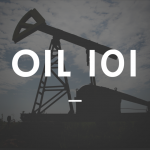 An Oil 101 Success Story