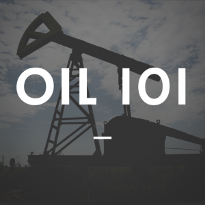 Oil 101 Re-Launches with 10 Free Oil and Gas e-Learning Modules