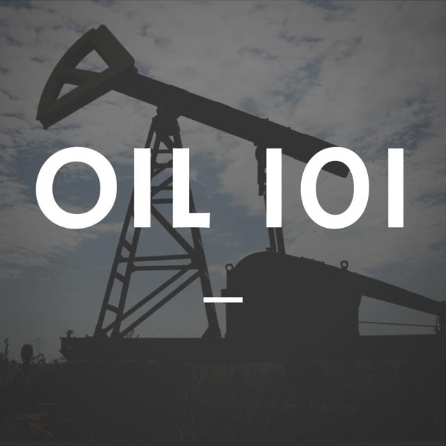 Oil 101 Course