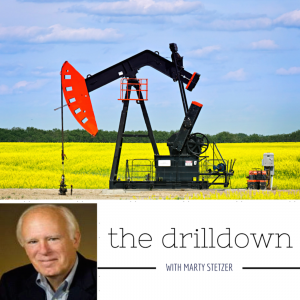 Discussing Oil Prices with Doug Stetzer; OilPricesDaily.com