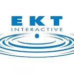 ekt interactive logo