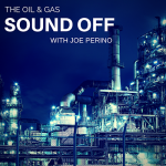 Oil and Gas Sound Off Logo