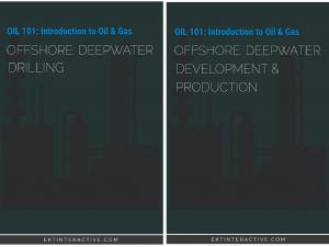 Offshore Deepwater Drilling EBooks
