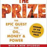 the prize daniel yergin