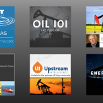 Oil and Gas Podcasts