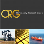 Commodity Research Group Podcast Logo