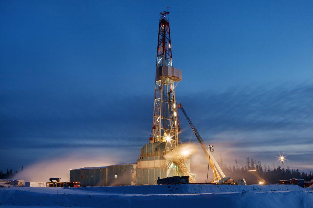 Drilling 201
