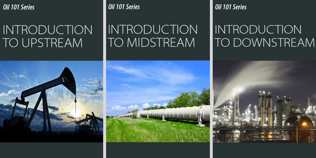 Oil 101 Ebooks